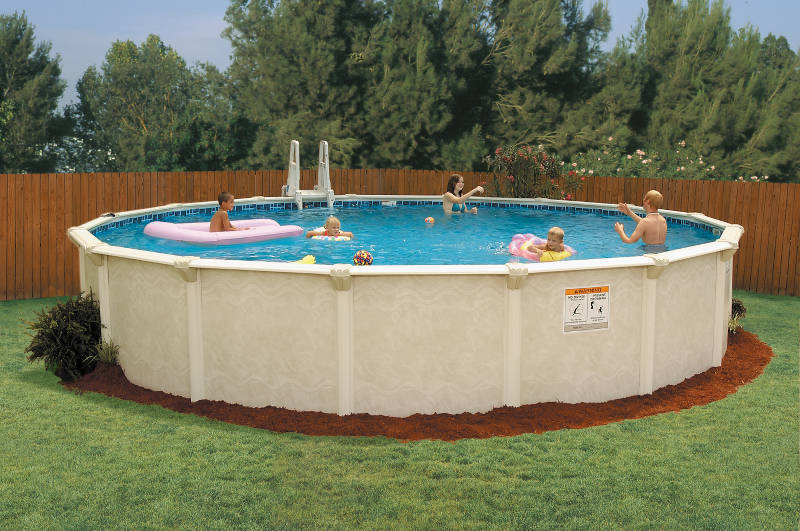 Century Round - Above Ground Pool