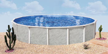 Summerville - Above Ground Pool