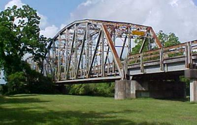 Brazoria-Brazoria Bridge