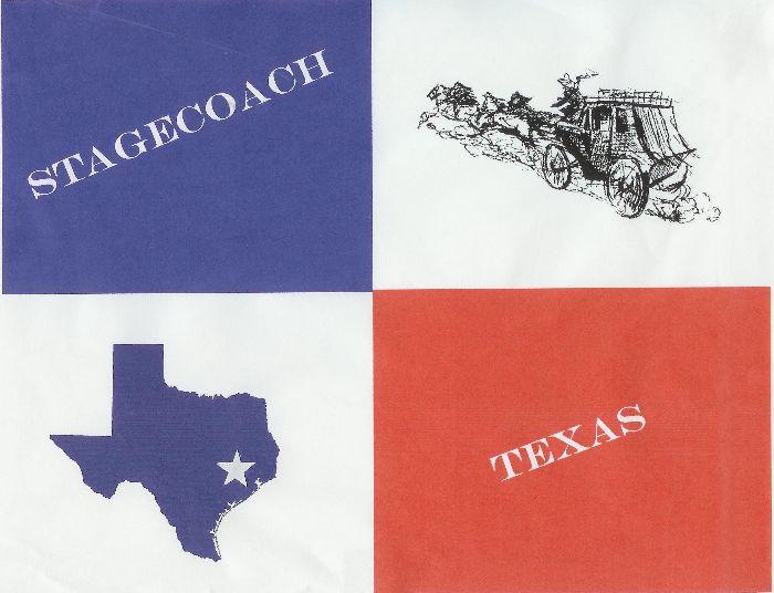 Stagecoach Flag logo