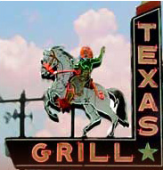 Texas-grill
