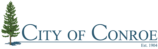 conroe-tx-logo