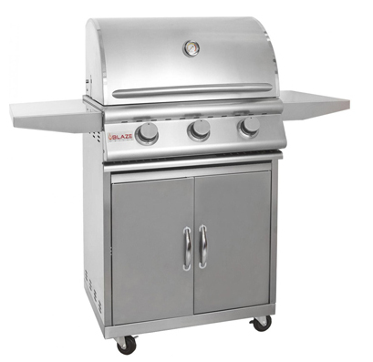 blaze-25in-3-burner-on-cart-covered