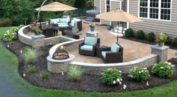 Casual Patio Pools Amp More